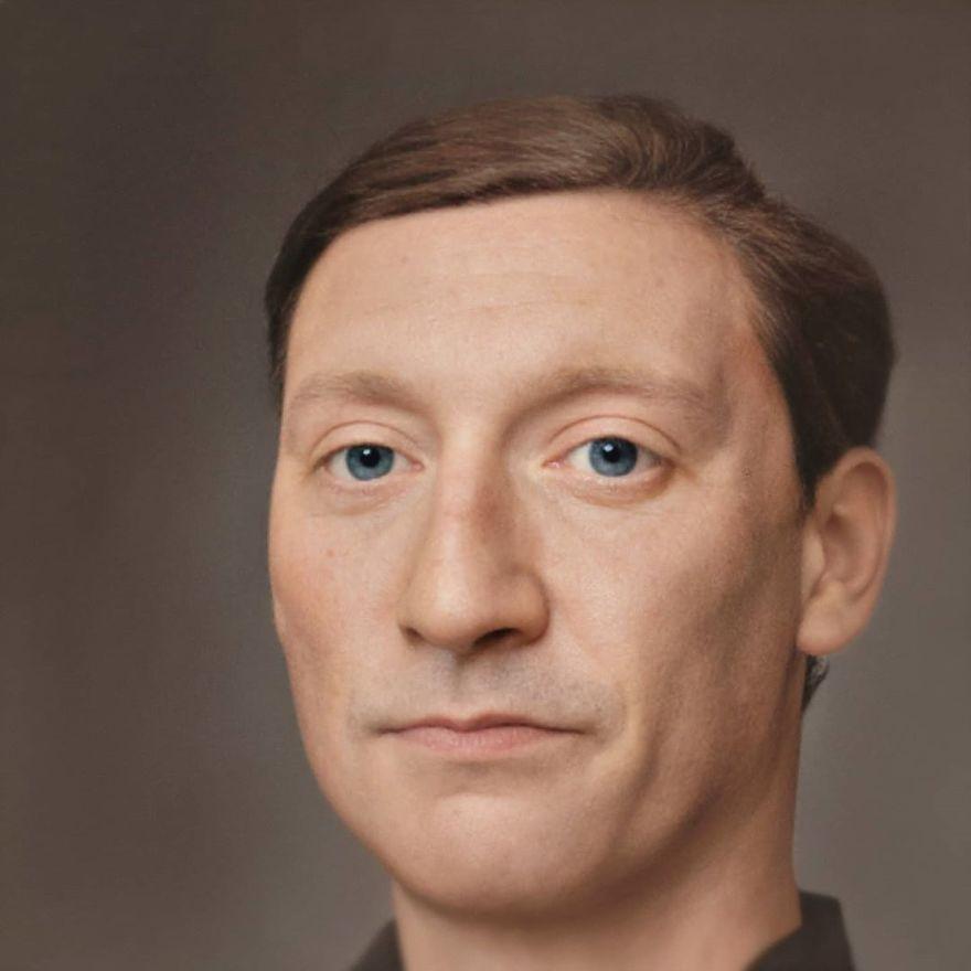Ян ван Эйк