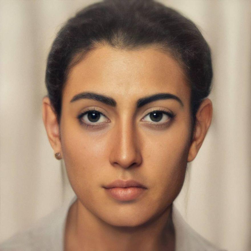 Портрет мумии Эль-Файюма