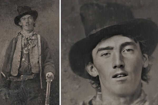 Как «по-настоящему» выглядели популярные исторические личности