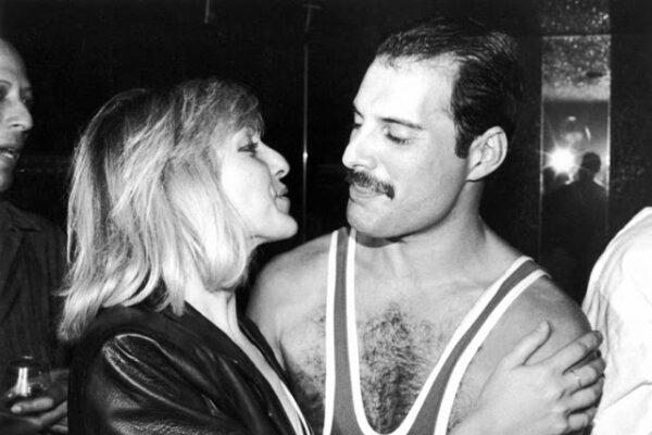Фредди Меркьюри: приватные снимки лидера группы Queen