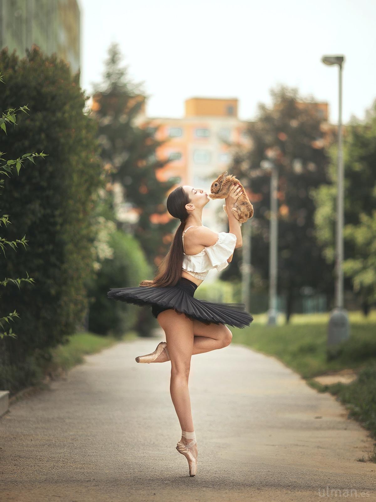 динамичные танцы на улицах