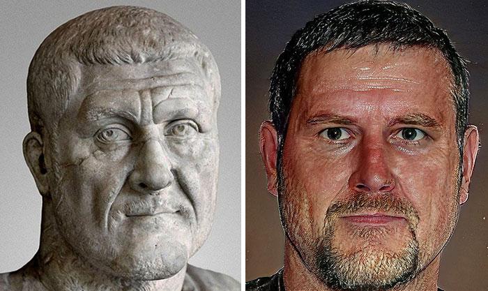 Максимин I Фракиец