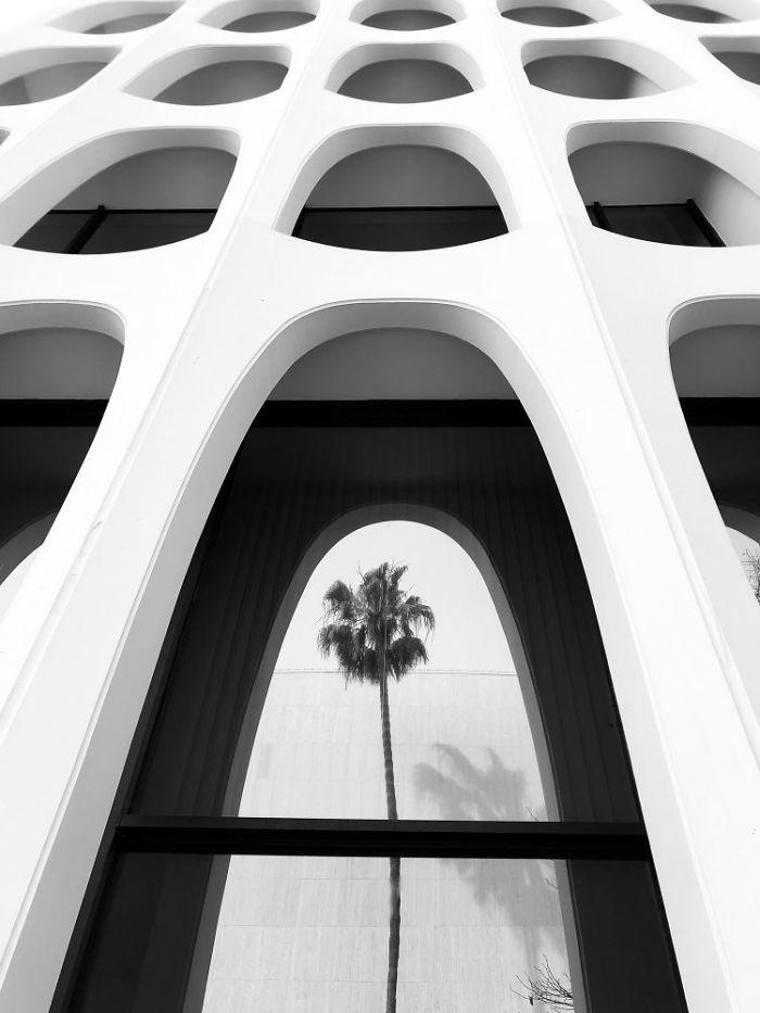 2-е место в категории «Архитектура». Фотограф Emilia Kashfian