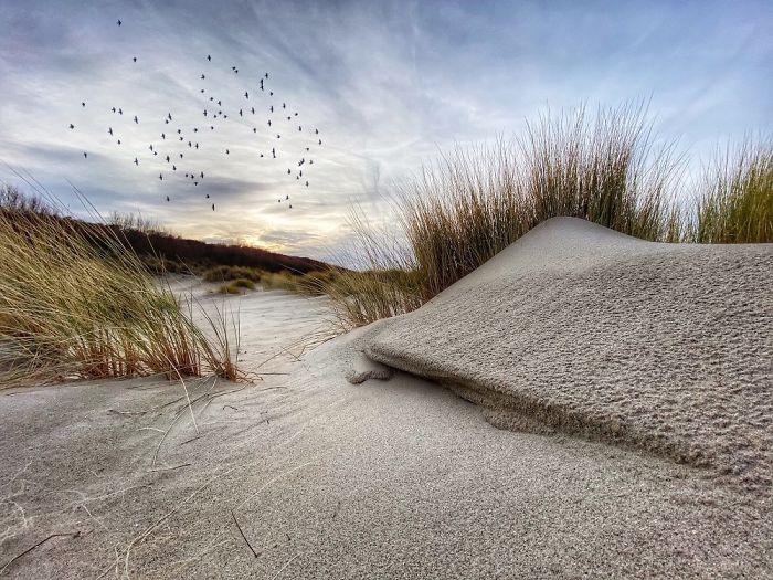 2-е место в категории «Пейзаж». Фотограф Nico Brons