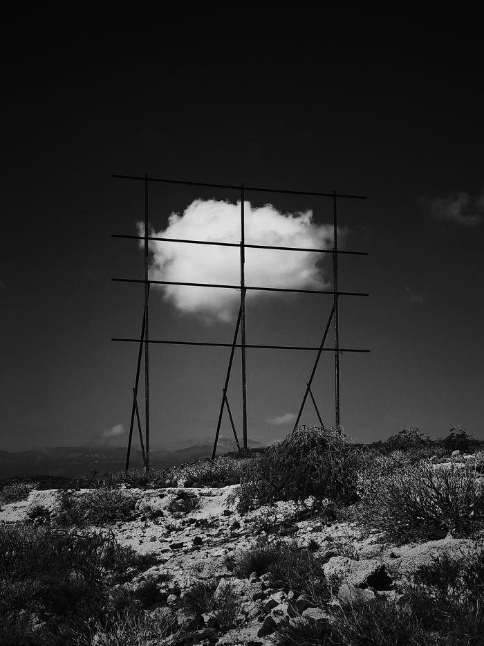 3-е место в категории «Пейзаж». Фотограф Dominic Dähncke