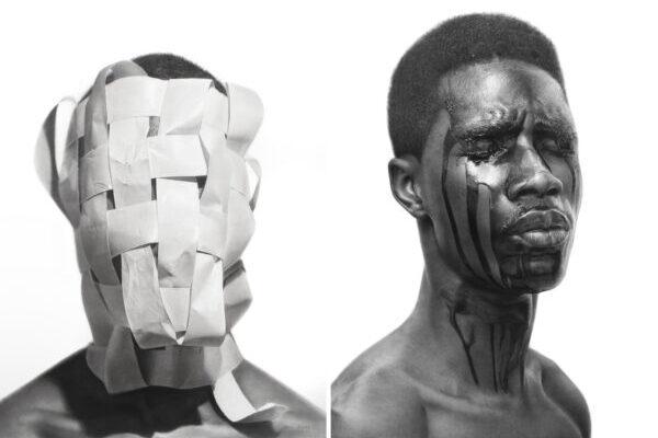 Гиперреалистичные портреты художника Аринце Стэнли