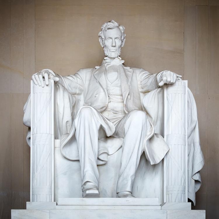 Мемориал Линкольну