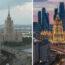 Фотографии «тогда и сейчас», которые показывают, как всё меняется со временем