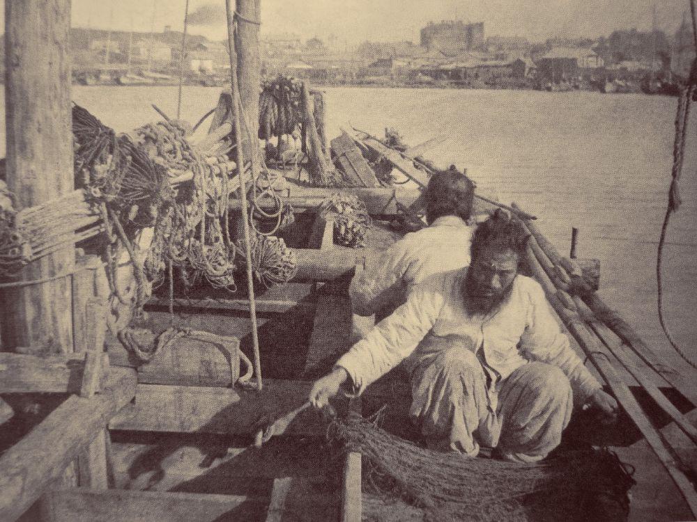 Корё-сарам, этнические корейцы