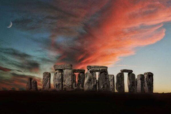 Шесть самых загадочных камней в мире