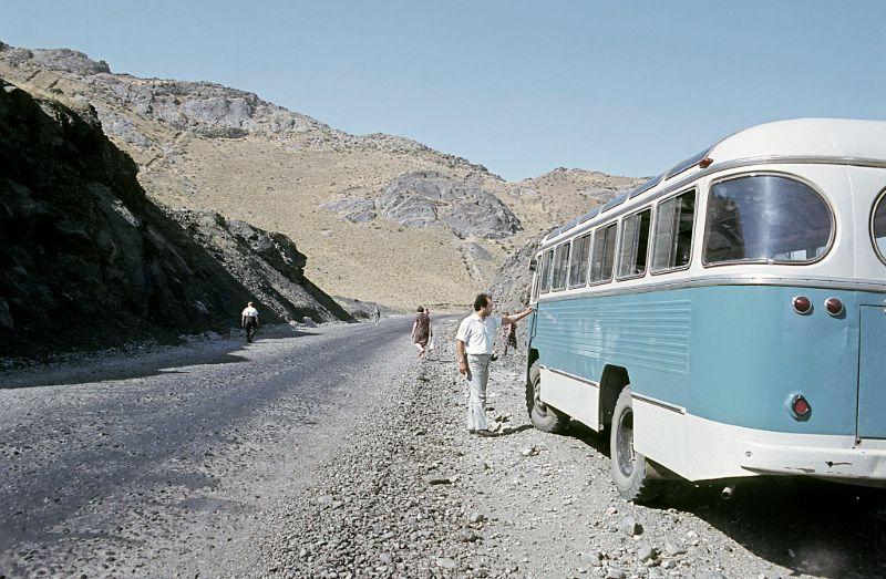 Узбекистан в 1960-е годы