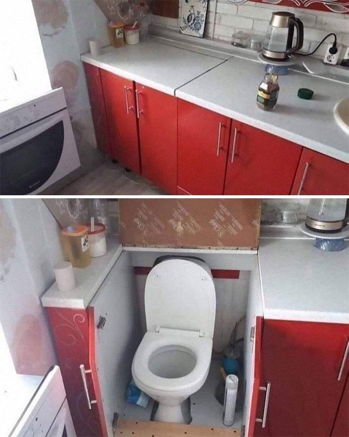 Инженерное решение из России
