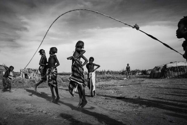 Топ за 2020 год: более 60 лучших фотографий со всего мира