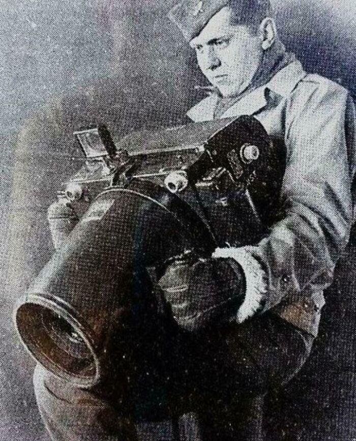Камера Kodak K-2
