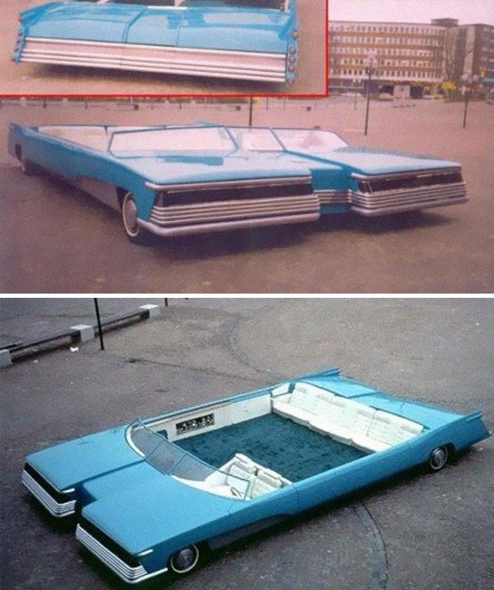 Невероятные технологии прошлого, которые сегодня выглядят странно