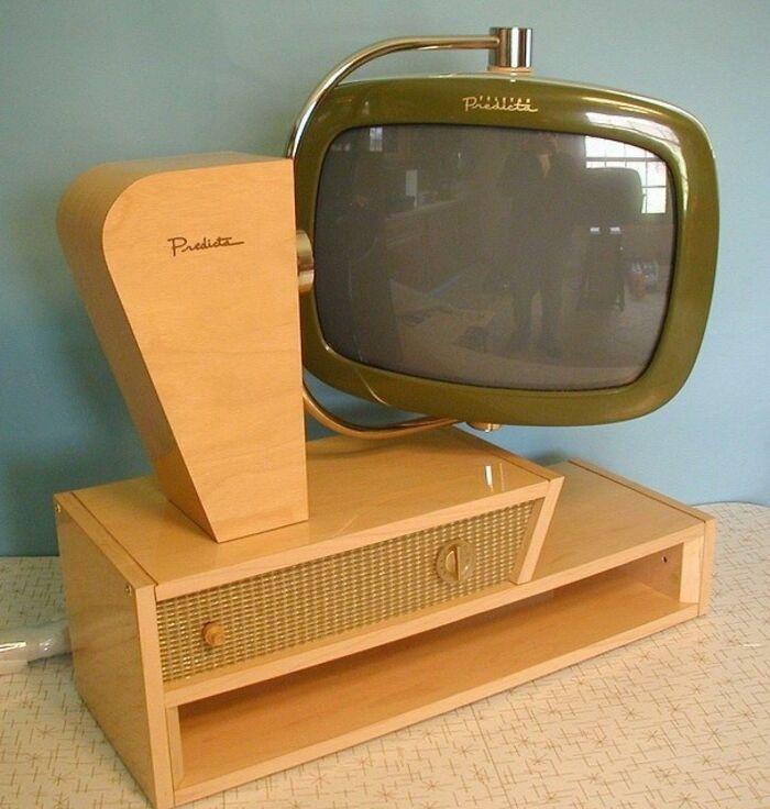 Телевизор Philco Predicta