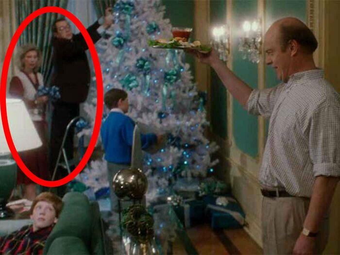 Скрытые детали в фильмах «Один дома»