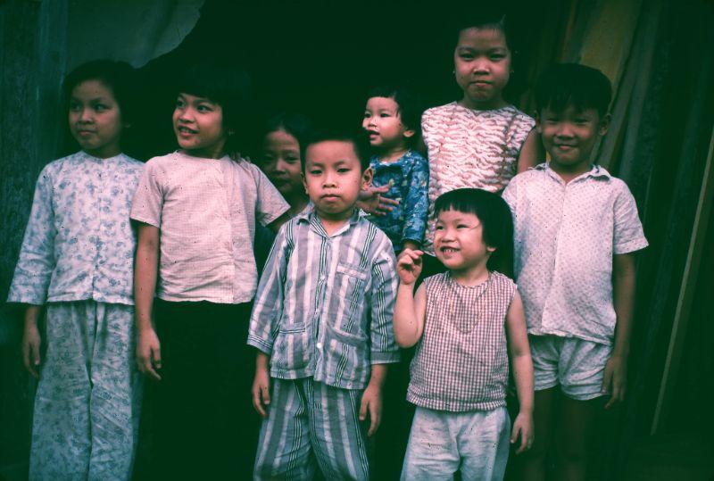 Фотографии Вьетнама 1960-х