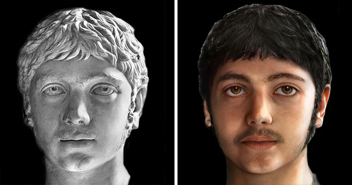 Римский император Гелиогабал