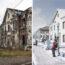 Как могли бы выглядеть города постсоветского пространства сегодня по мнению украинского художника