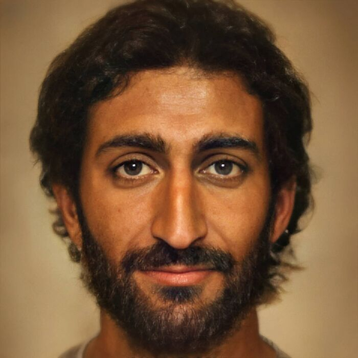 Иисус Христос (новая версия)