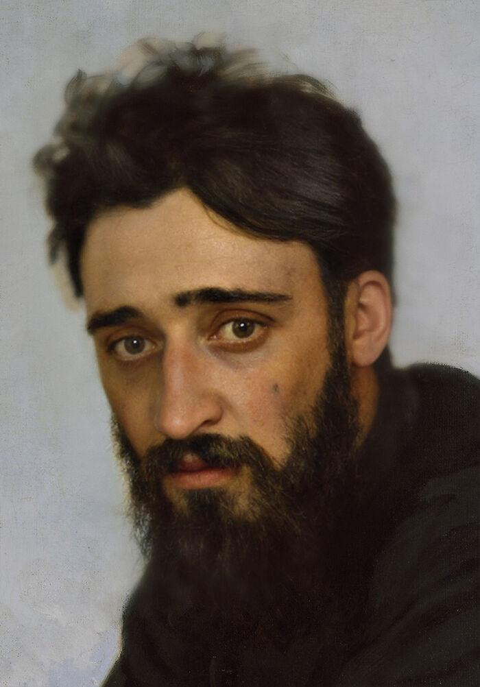 Картина Ильи Репина