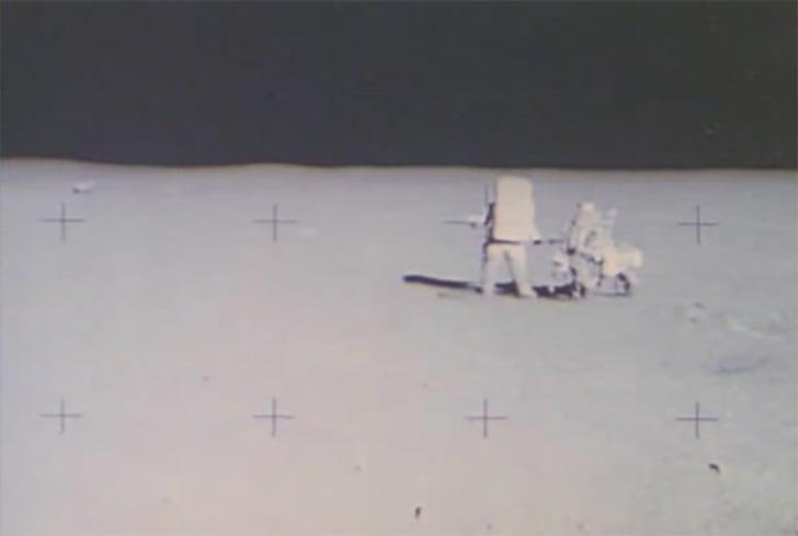 Миссия «Аполлон-14»
