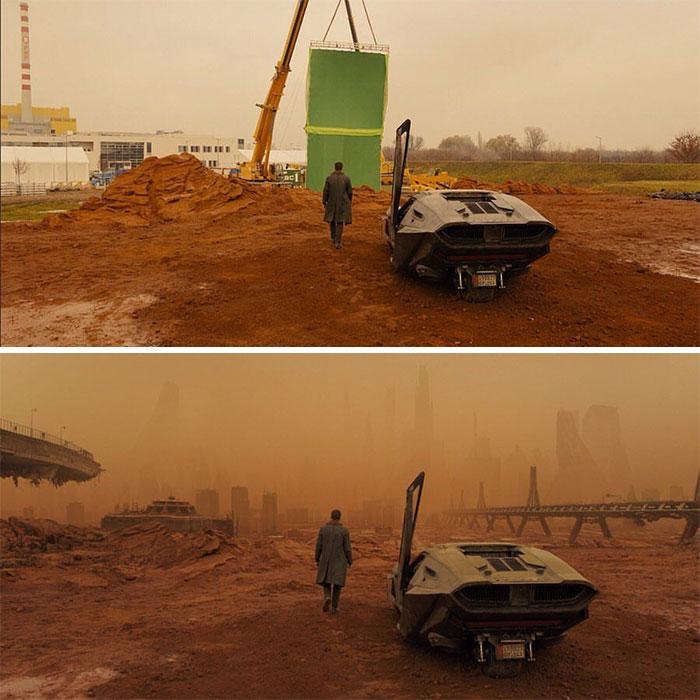 «Бегущий по лезвию 2049» (2017 г.)