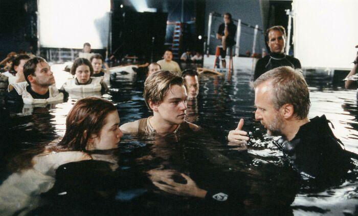 «Титаник» (1997 г.)