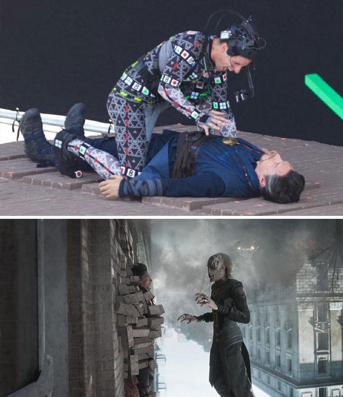 «Мстители: Война бесконечности» (2018 г.)