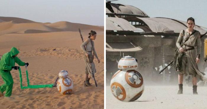 «Звёздные войны», BB-8