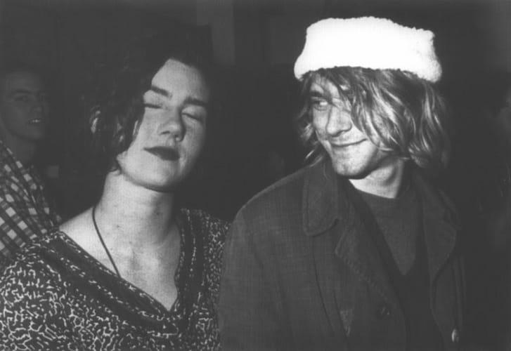 15 удивительных фактов о группе Nirvana и Курте Кобейне