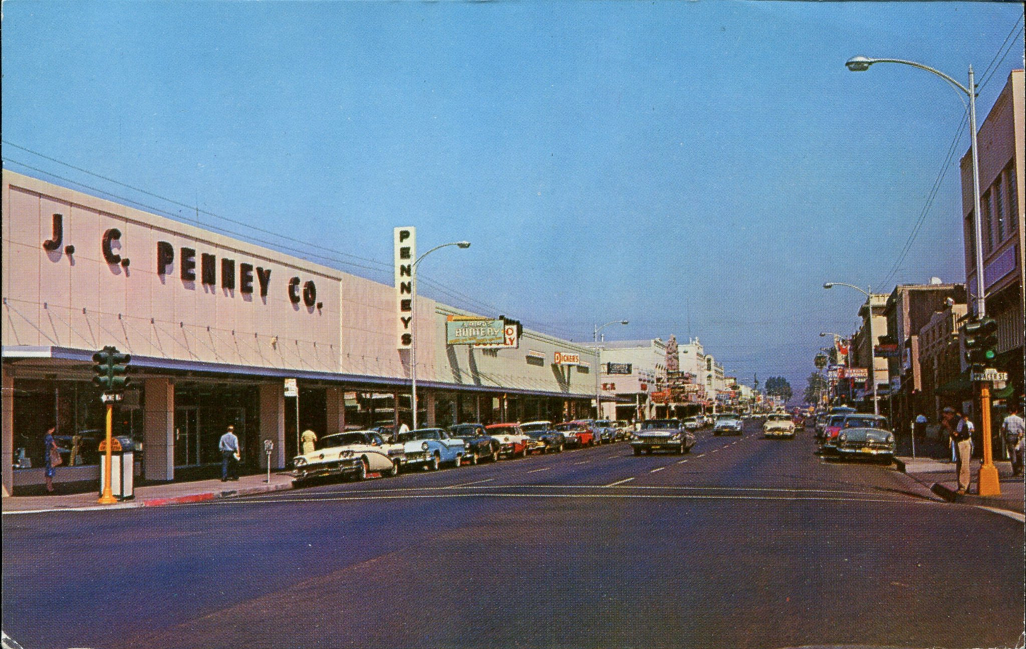 Реддинг, Калифорния