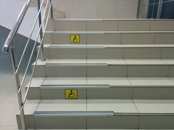 Эпические дизайны лестниц