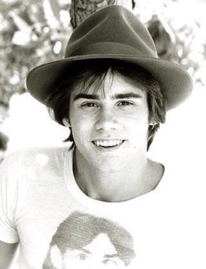 Джим Керри в 1980-х