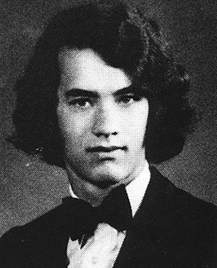 Том Хэнкс, 1974 год