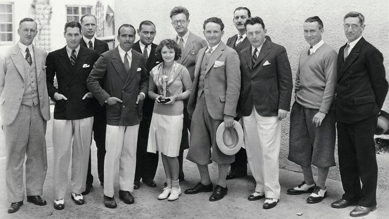 Первая церемония вручения премии «Оскар», 16 мая 1929 год