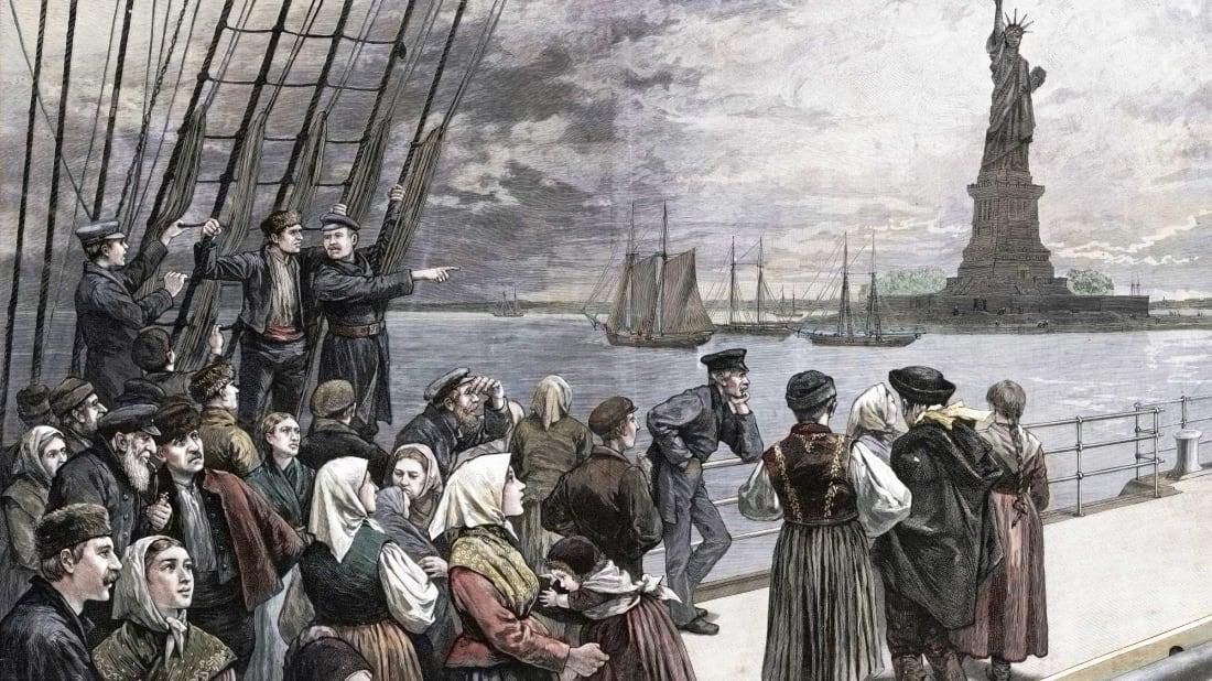 Иммиграция и эмиграция: в чем разница?