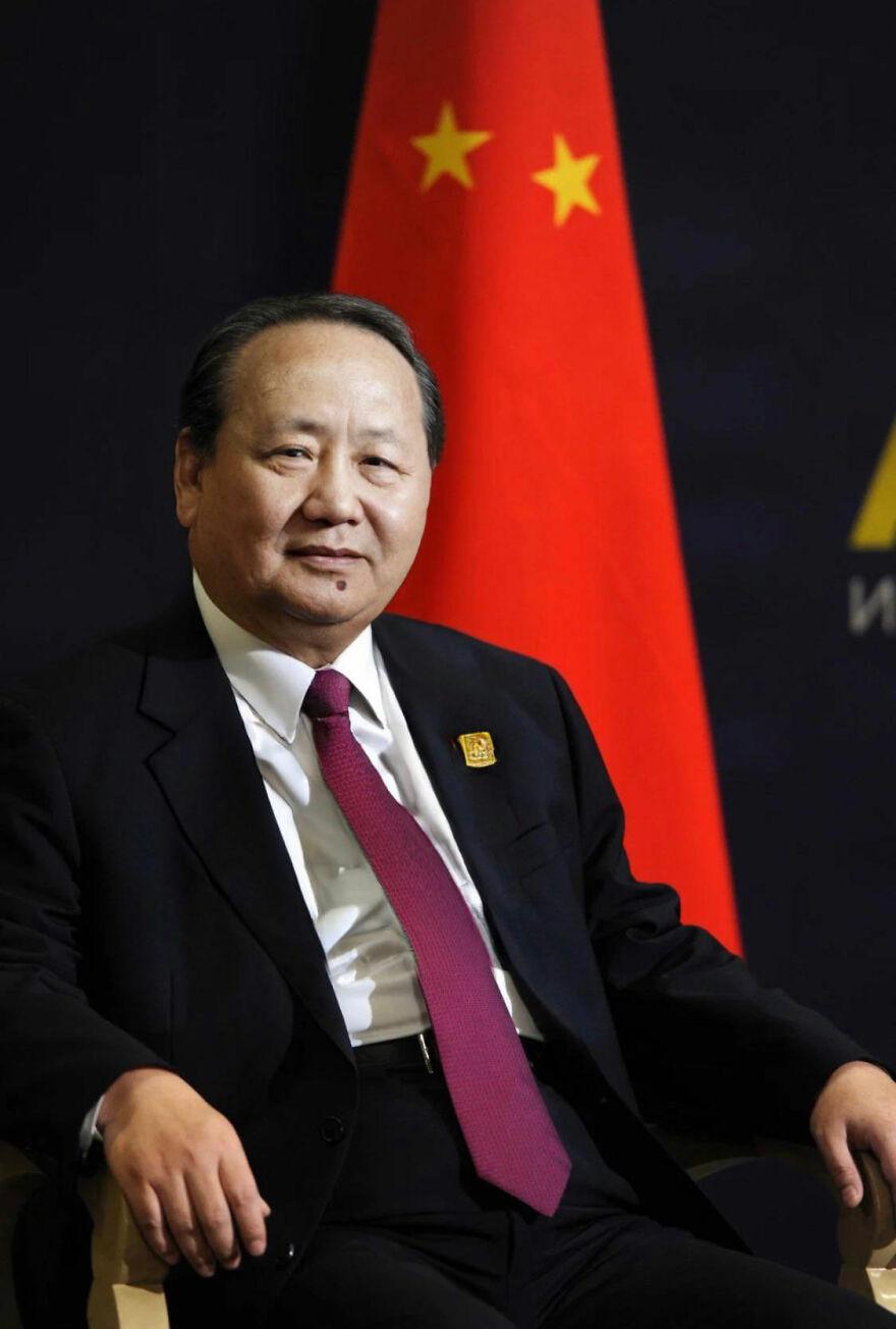 Как бы выглядел Мао Цзэдун сегодня