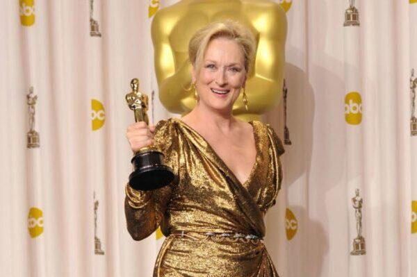 25 актёров с наибольшим количеством номинаций на премию «Оскар» за всё время
