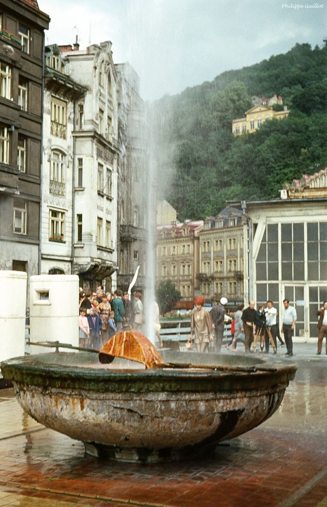 Чехословакия 1970 года