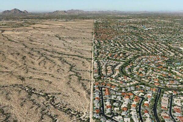 Примеры «городского ада», которые выглядят как антиутопия