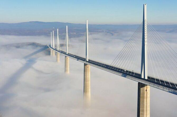 Примеры удивительной инфраструктуры, которые оценят не только инженеры