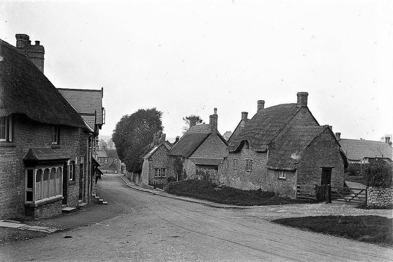 Фотографии жизни Англии в эдвардианскую эпоху