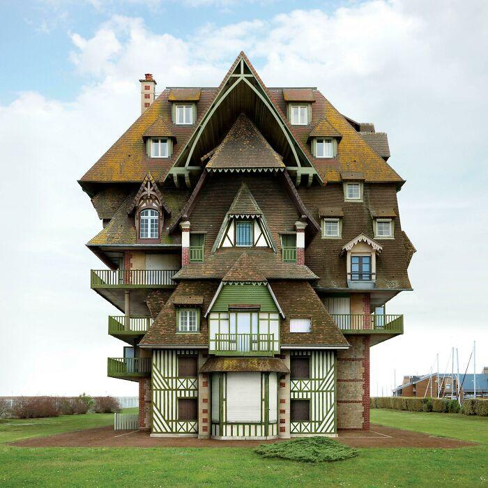 Когда ваша растущая семья нуждается в улучшении жилищных условий, но вы любите этот уютный коттедж