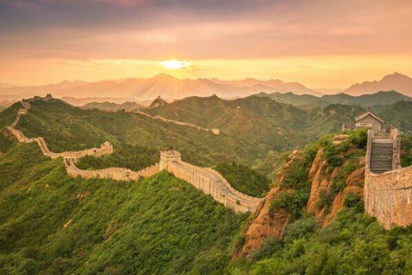 10 фактов о Великой Китайской стене