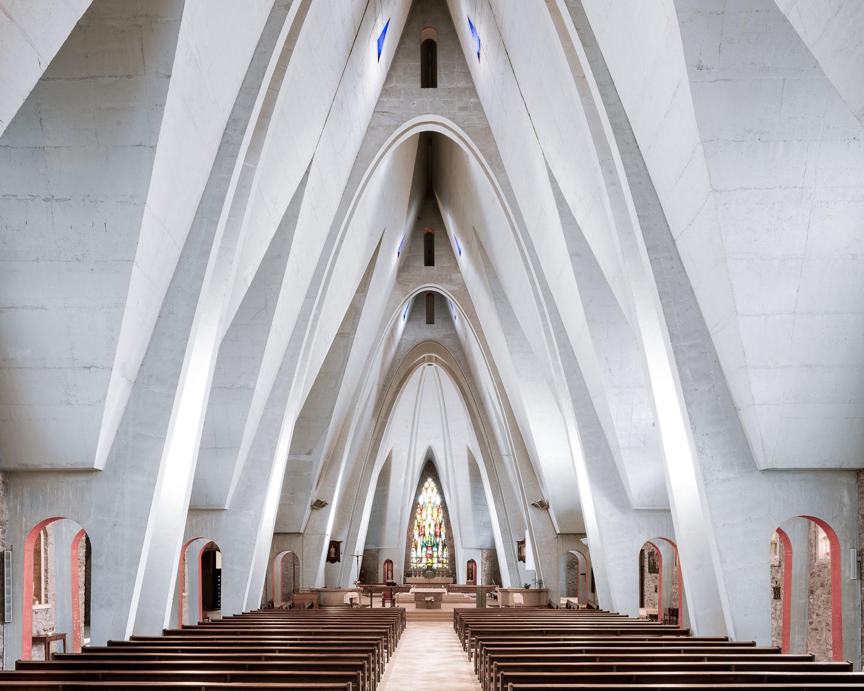 Сен-Мартен де Донж, Франция