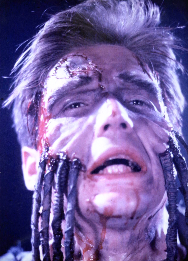 Интересные закулисные фотографии со съёмок фильма «Кошмар на улице Вязов 5»