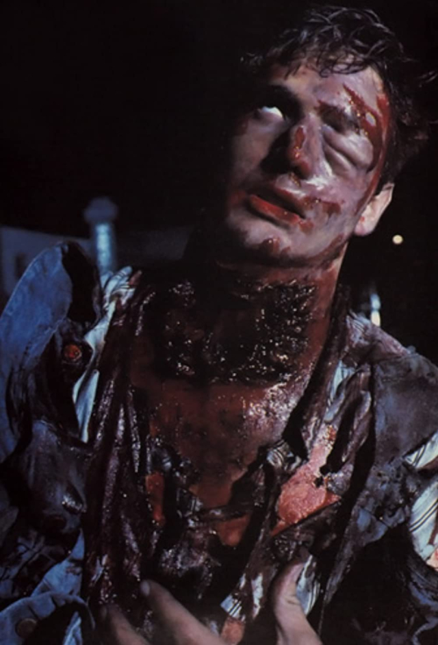 Закулисные фотографии со съёмок фильма «Кошмар на улице Вязов 5»