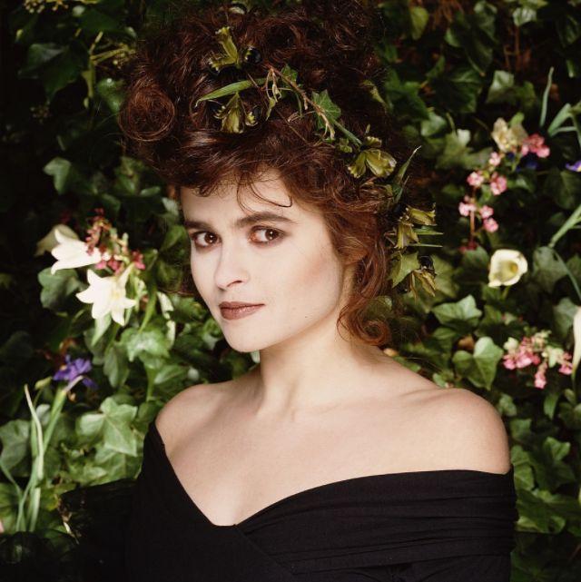 Хелена Бонэм Картер в 1990-е годы
